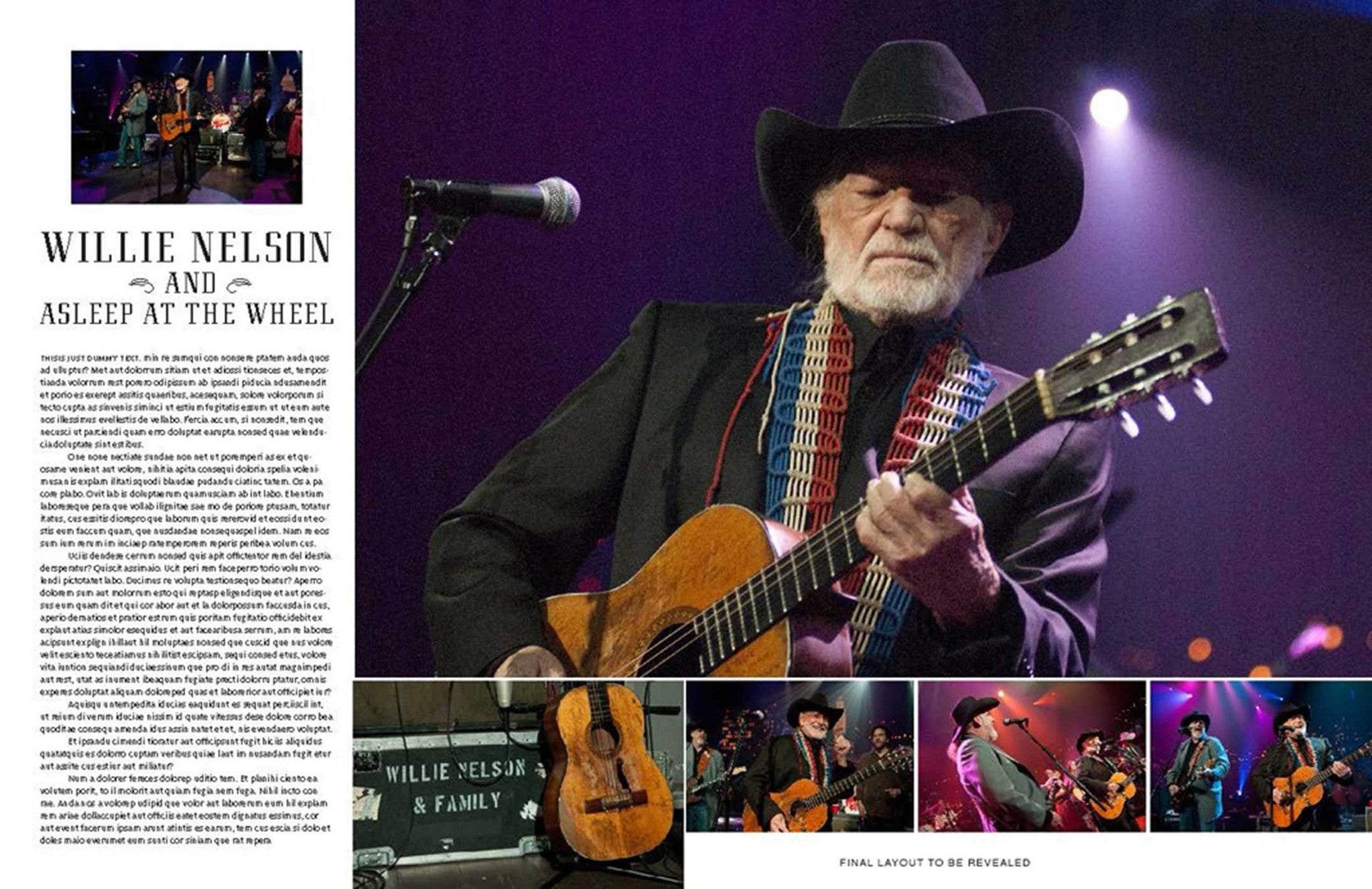 """Austin City Limits A Monument to Music"""" Coffee Table Book"""