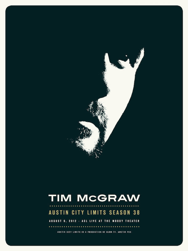 Tim McGraw - Season 38