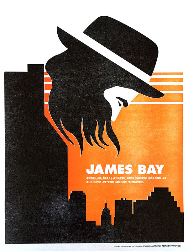 James Bay - Season 42