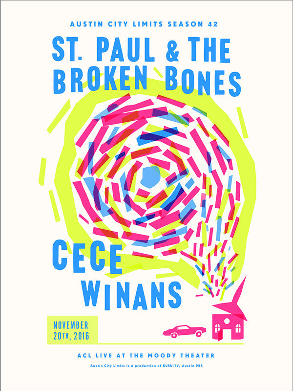 CeCe Winans | St. Paul & The Broken Bones - Season 42