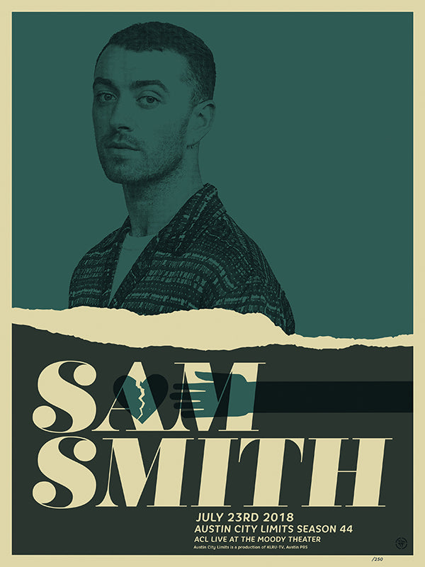 Sam Smith - Season 44