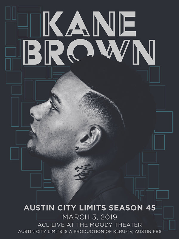 Kane Brown - Season 45