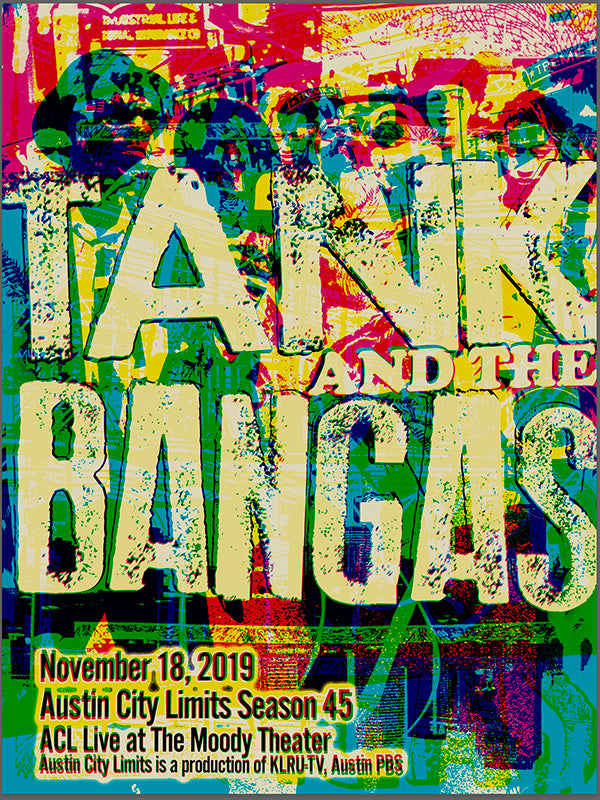 Tank and The Bangas - Season 45