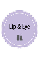IWISH LIP & EYES