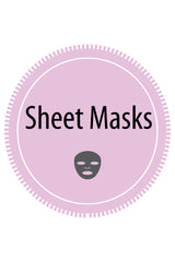 IWISH SHEET MASKS