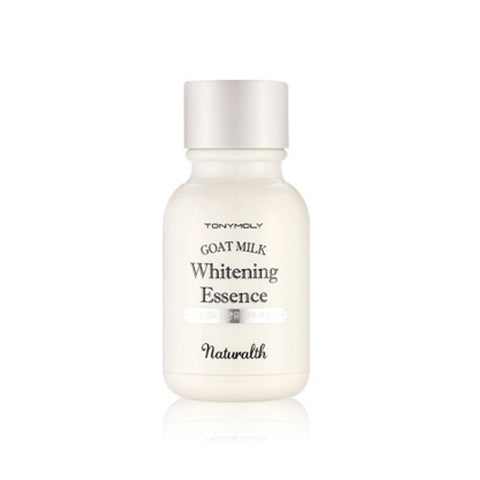 NATURALTH GOAT MILK WHITENING ESSENCE