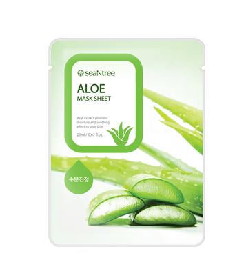 ALOE MASK SHEET (10ea)