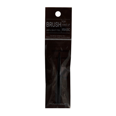 BACK GEL EYELINER BRUSH