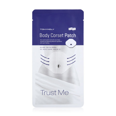TRUST ME Body Corset Patch