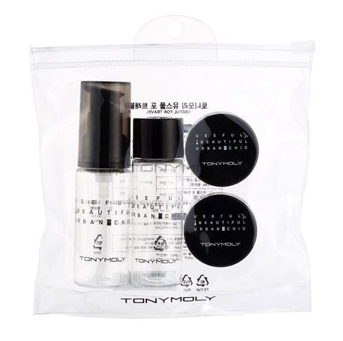 TONY USEFUL CONTAINER(SKIN/LOTION)30ML