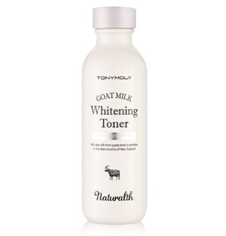NATURALTH GOAT MILK WHITENING TONER