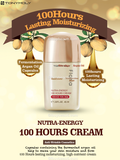 FLORIA NUTRA energy 100 HOURS CREAM