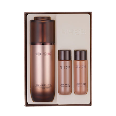 Danahan Ginseng Seed Secret First Essence Set