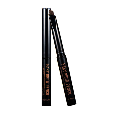 EASY BROW PENCIL 02 LIGHT BROWN