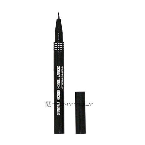 SKINNY BRUSH EYELINER
