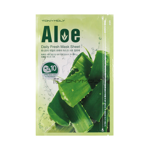 DAILY MASK SHEET ALOE