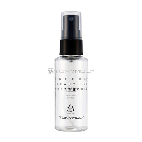 TONY USEFUL CONTAINER(MIST)60ML