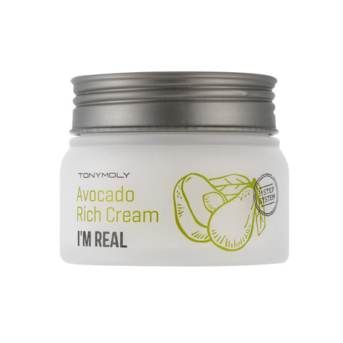 AVOCADO RICH CREAM