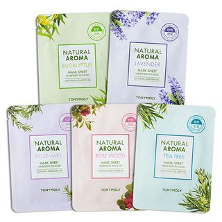Natural Aroma Mask Sheet