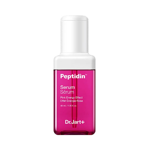 Peptidin Serum Pink Energy Effect