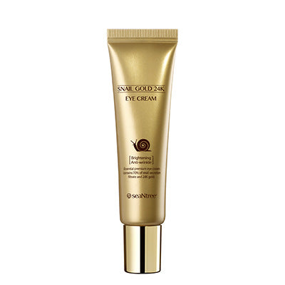 SNAIL GOLD 24K EYE CREAM