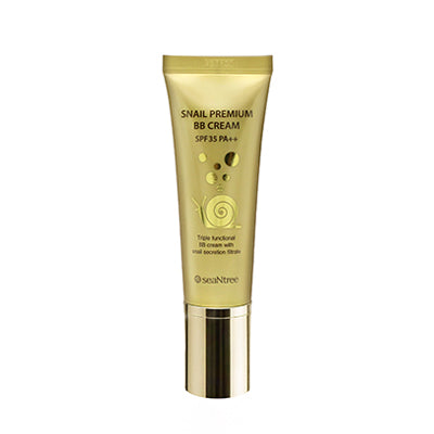 SNAIL PREMIUM BB CREAM