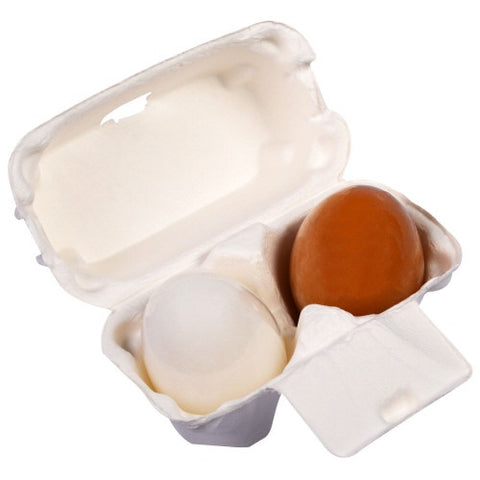 EGG PORE SHINY SKIN SOAP
