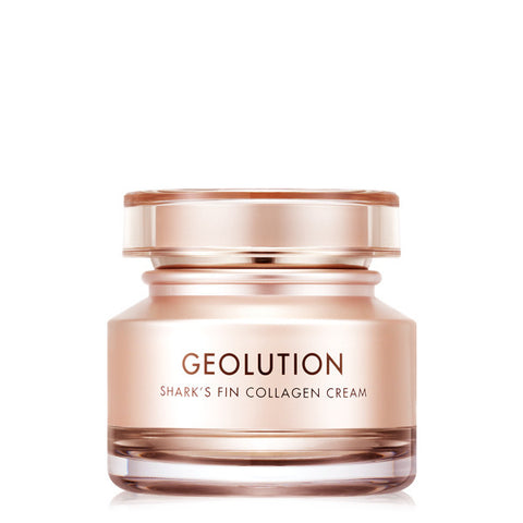 GEOLUTION SHARKS FIN COLLAGEN CREAM