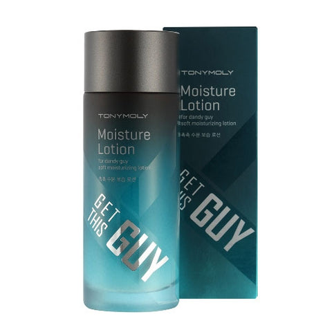 GET THIS GUY MOISTURE LOTION