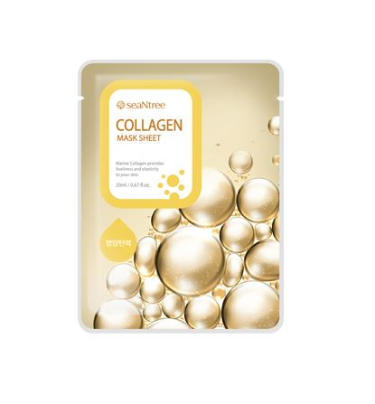 COLLAGEN MASK SHEET (10ea)