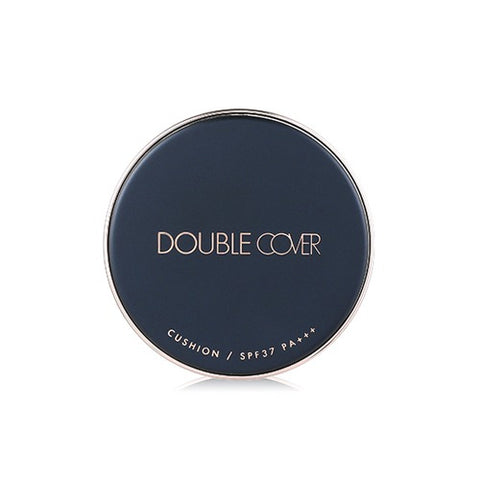 DOUBLE COVER CUSHION SPF 37 PA+++