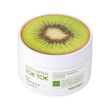FRUITY CAPSULE TOK TOK SLEEPING PACK KIWI
