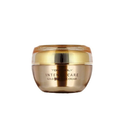 INTENSE CARE GOLD 24K SNAIL CREAM