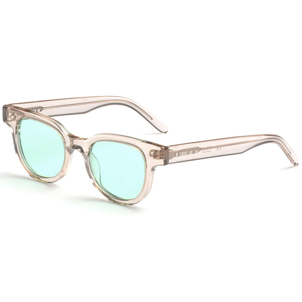 Legacy Sunglasses Champagne / Mint / Silver