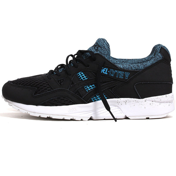 Gel-Lyte V '30 Years Of Gel' Sneakers Black / Black