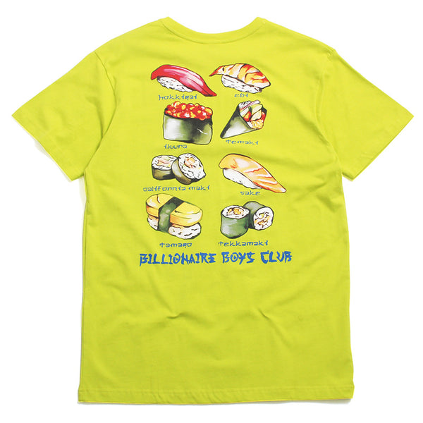Spicy Mayo SS T-Shirt Sulpher Spring