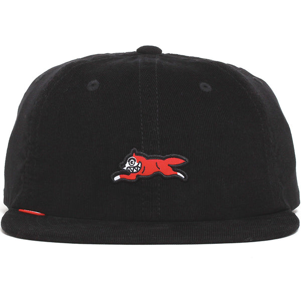 Dawg Polo Cap Black