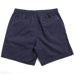 Double Wave Lightweight Shorts Light Navy