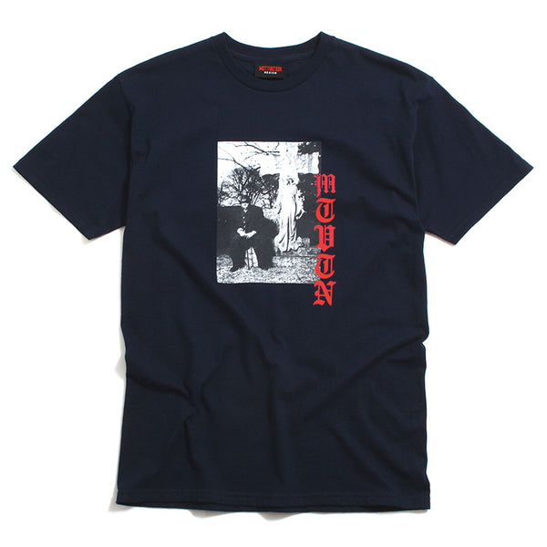Notorious T-Shirt Navy