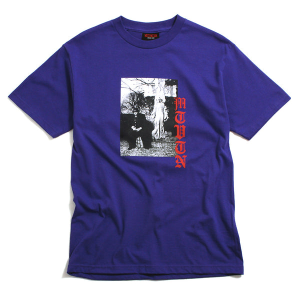 Notorious T-Shirt Purple