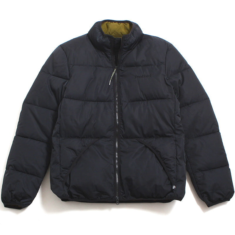 Walkabout Jacket Black