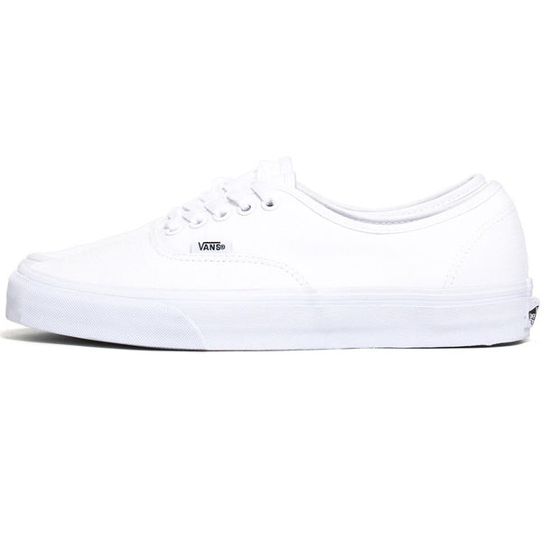 Authentic Women's Sneakers True White