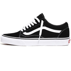 Old Skool Sneakers Black / White