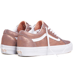 Old Skool Women's Sneakers Rose Gold / Rose Gold