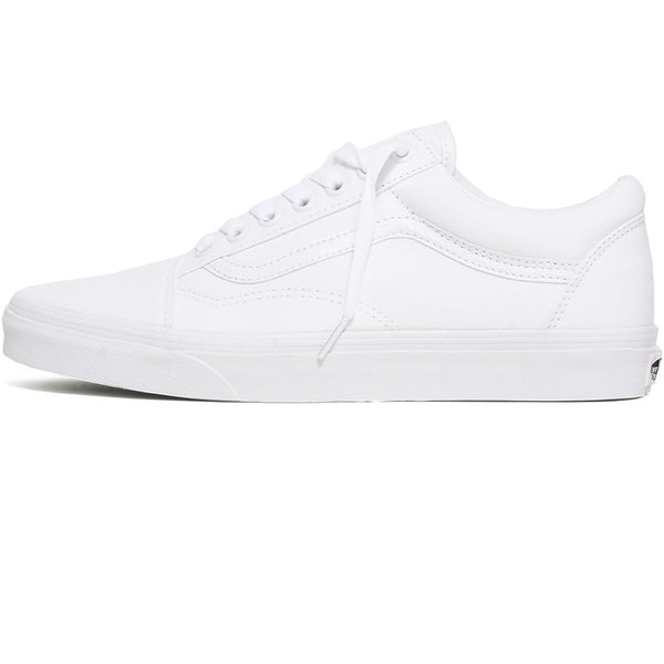 Old Skool Sneakers True White