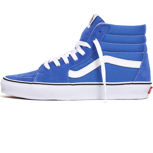 Sk8-Hi Sneakers Nebulas Blue / True White