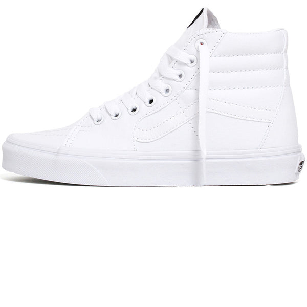 Sk8-Hi Sneakers True White