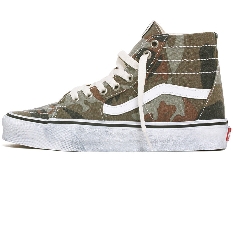 Washed Sk8-Hi Tapered Women
