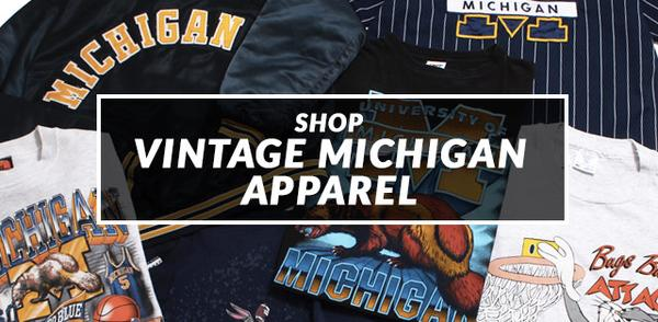 Shop University of Michigan Apparel