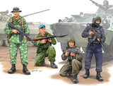 Russian Special Operation Force - Pegasus Hobby Supplies